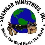 SHAMGAR logo
